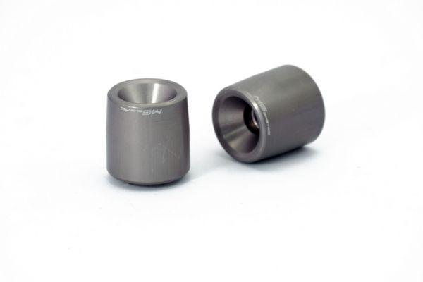 Lenkerende - Universal 14 mm