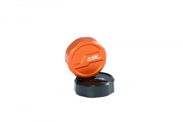 Behälterdeckel- Brems- und/oder Kupplungsflüssigkeit